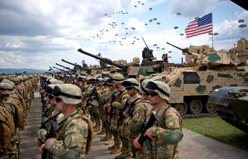 Война со сверхдержавой. Опасный сценарий