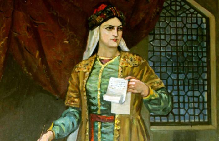 Амазонка, певица скорби, покорившая шаха: Мусульманские поэтессы, которые вошли в легенды