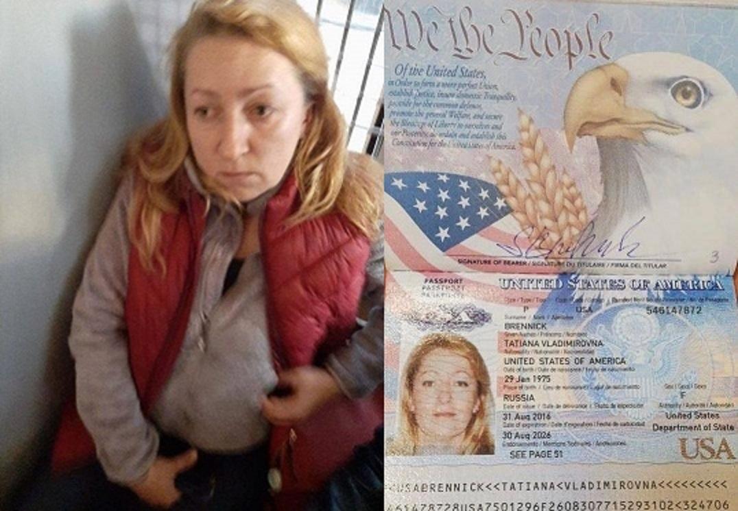 Депортировать нафиг из страны