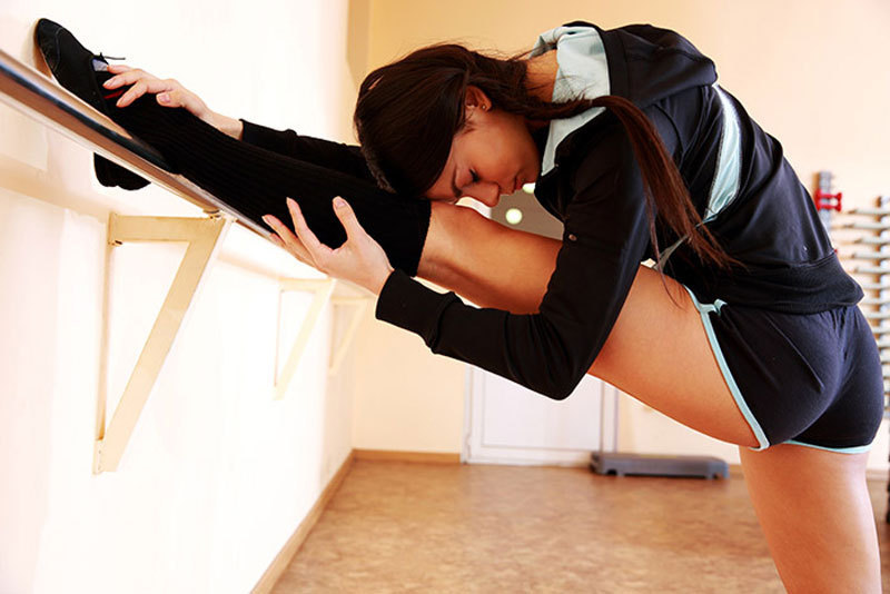 СУПЕР упражнения для быстрого похудения