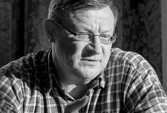 Экономист Павел Данейко: эпо…