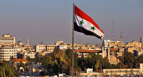 В случае падения Сирии взгляды американцев будут обращены на российский Ямал