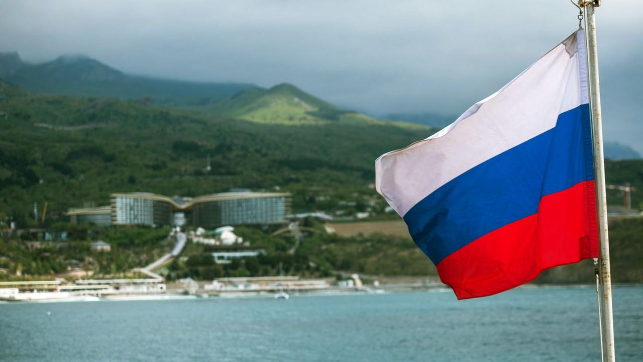 Российский Крым — это навсегда. И свободный Донбасс — тоже