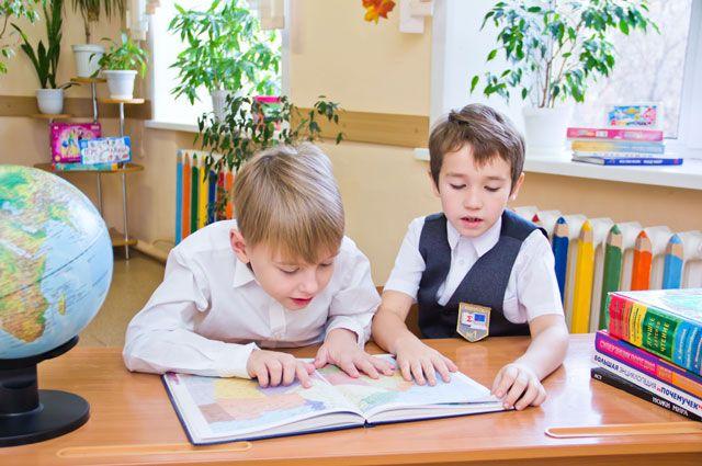 Здравствуй, школа! Как помочь ребёнку в первые дни учёбы