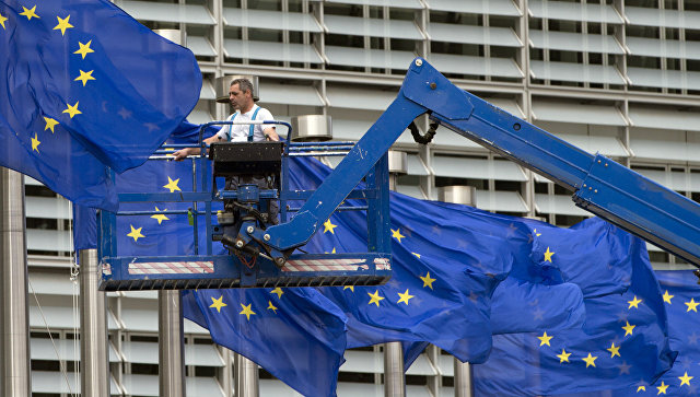 Вслед за единой армией у ЕС …