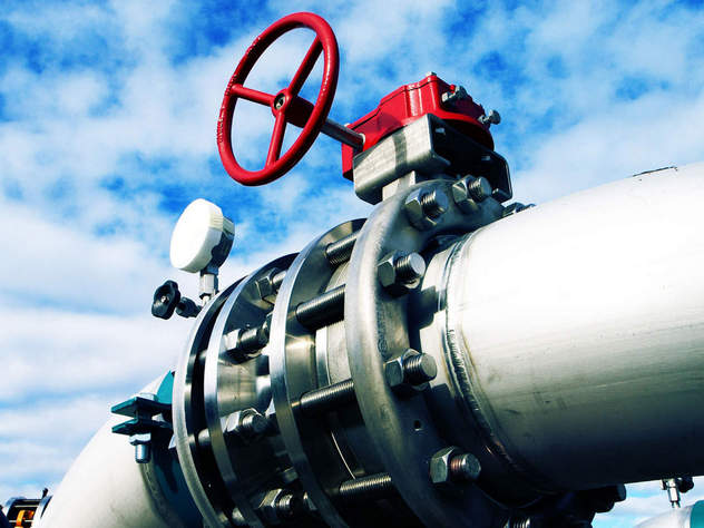 «Газпром» может побить прошлогодний рекорд по поставкам газа в Европу