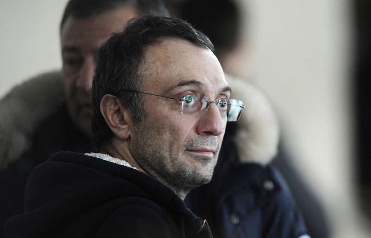 "Акции ""Полюса"" в Москве подешевели на фоне задержания Керимова во Франции"