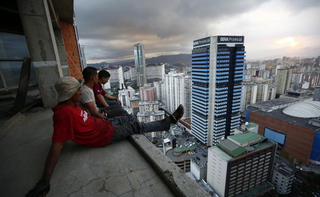Как живут в самом опасном городе мира