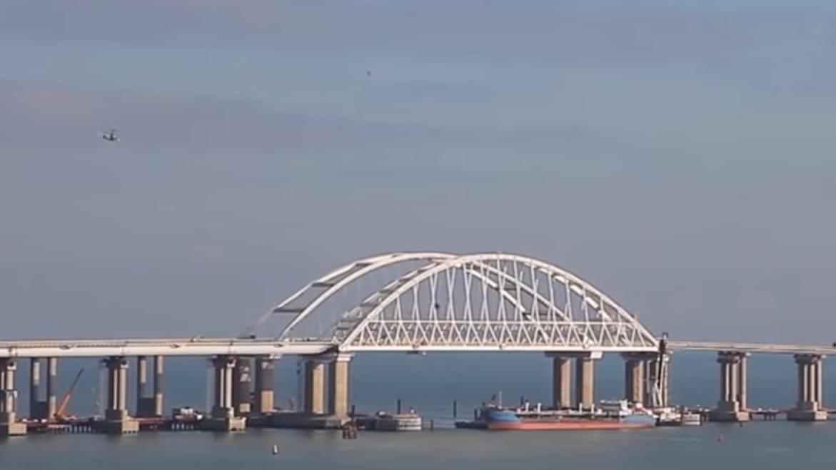 В Крыму депутаты оценили предложение ФРГ по Керченскому проливу