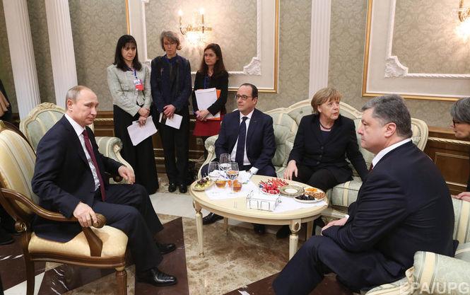 Украина саботирует Минские соглашения из-за боязни «абхазского сценария»?