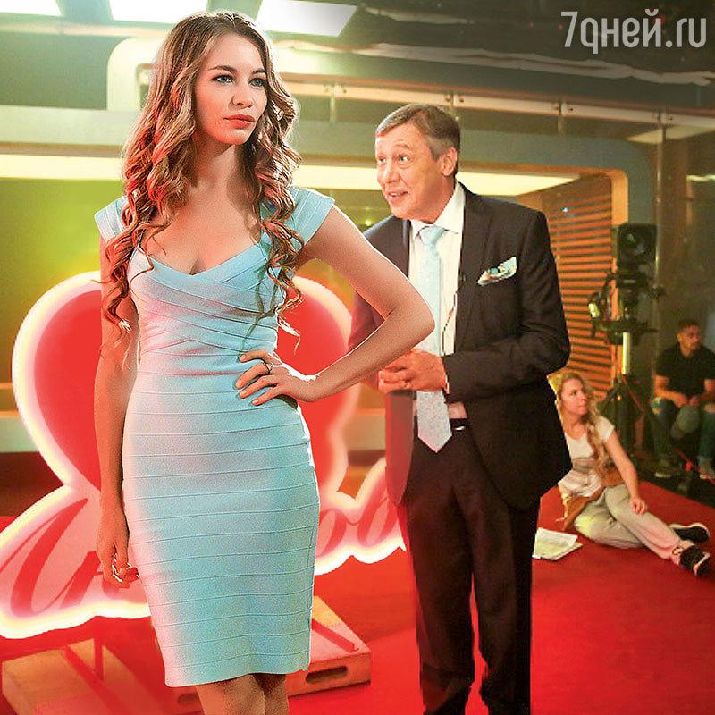 Светлана Устинова узнала сек…