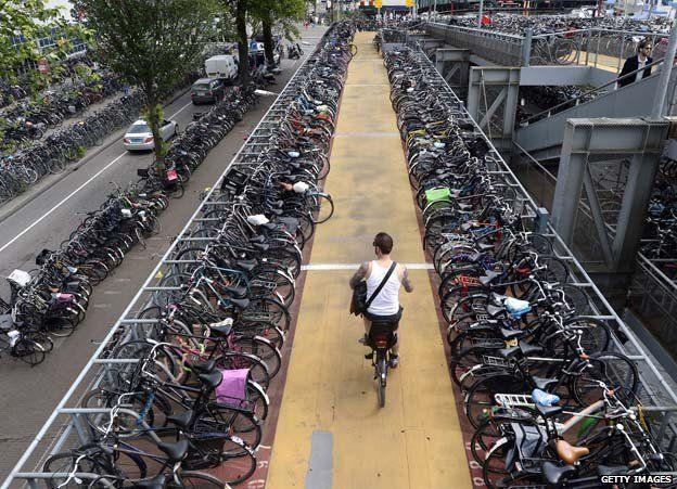 Малоизвестные факты о Нидерландах