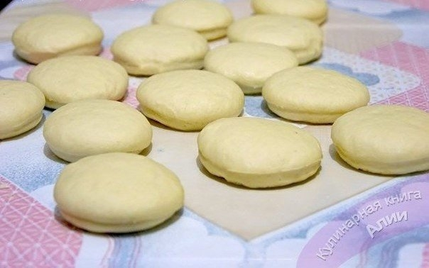 Фото к рецепту: Самые вкусные пончики