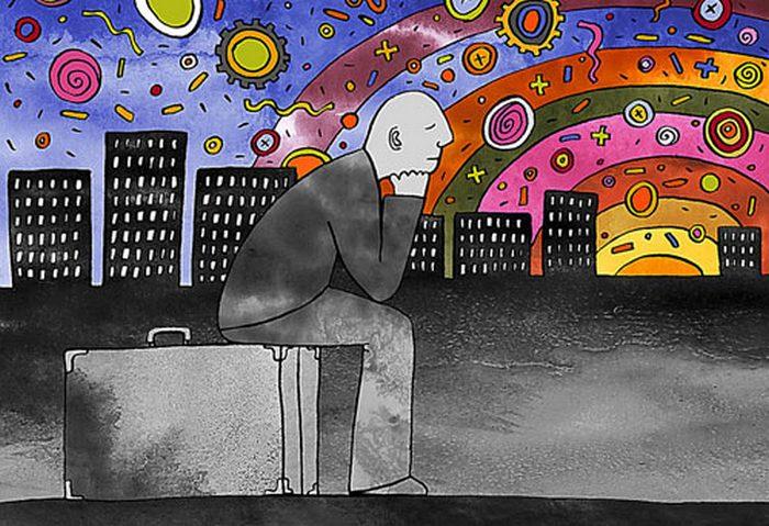 Личный опыт: 10 причин, которые заставят задуматься, а стоит ли переезжать заграницу