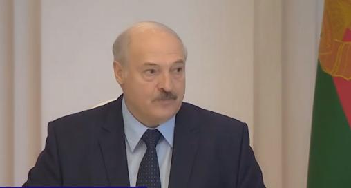 Лукашенко ультимативно потребовал явиться к нему генпрокурора России