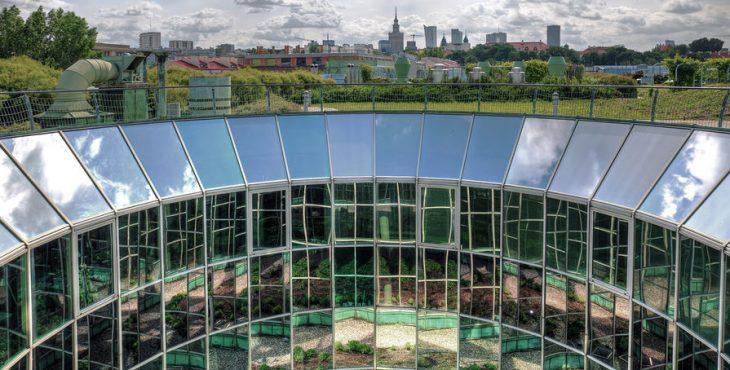 Россиянка — о жизни в Варшаве