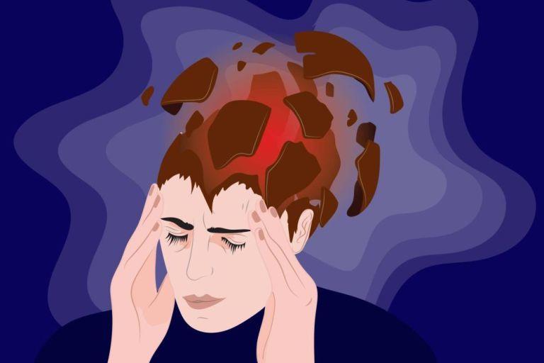 11 добавок для лечения и профилактики мигрени