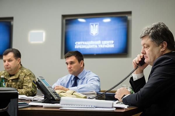 Не виноватая я! Как Украина открещивается от подготовки терактов в Крыму