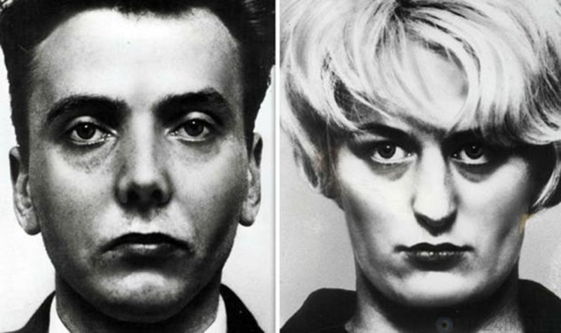 10 самых ужасных серийных убийц, которые действовали парами