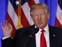 Трамп: Снятие санкций с РФ возможно в обмен на соглашение по ядерному оружию