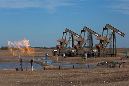 АКРА предрекло дефицит нефти в первом квартале 2017 года