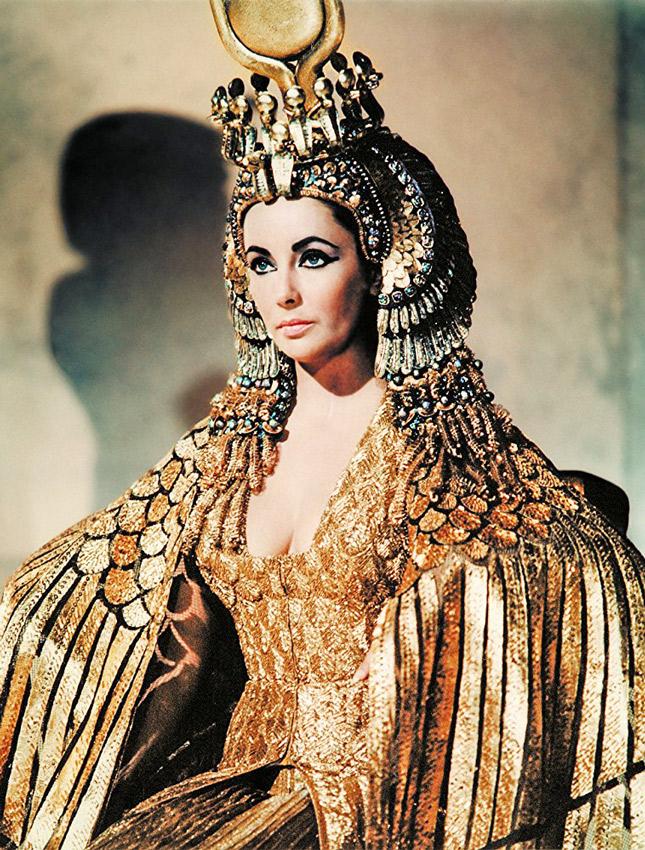 Самые красивые и модные фильмы 1960-х годов
