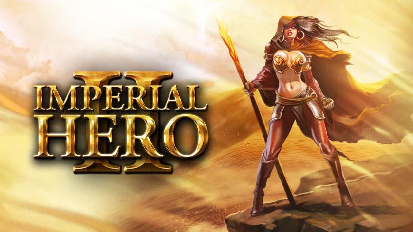 Вышла российская версия ролевой игры Imperial Hero II