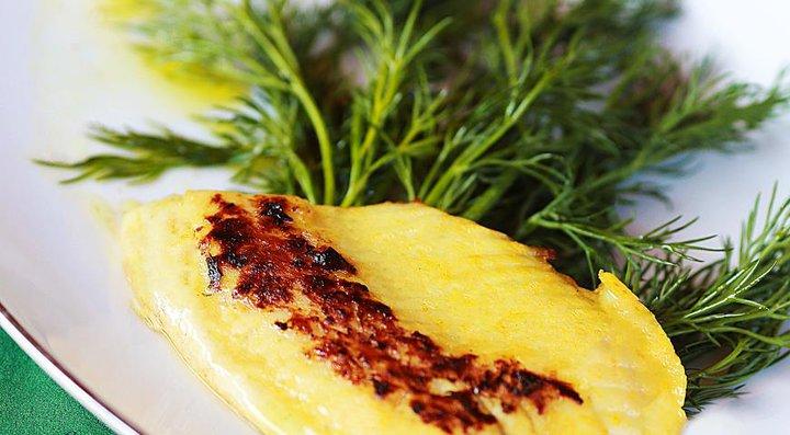 Мандариновая тилапия и другое: Три интересных рецепта с мандаринами, которые можно попробовать до праздника