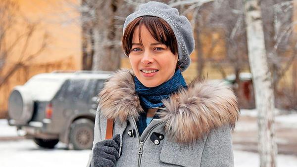 Марина Александрова испортил…