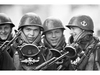 «Подводные пехотинцы»: чем прославились боевые водолазы Балтийского флота