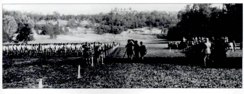 «Храбрецы». Итальянские штурмовые части в Первую мировую. Часть 4