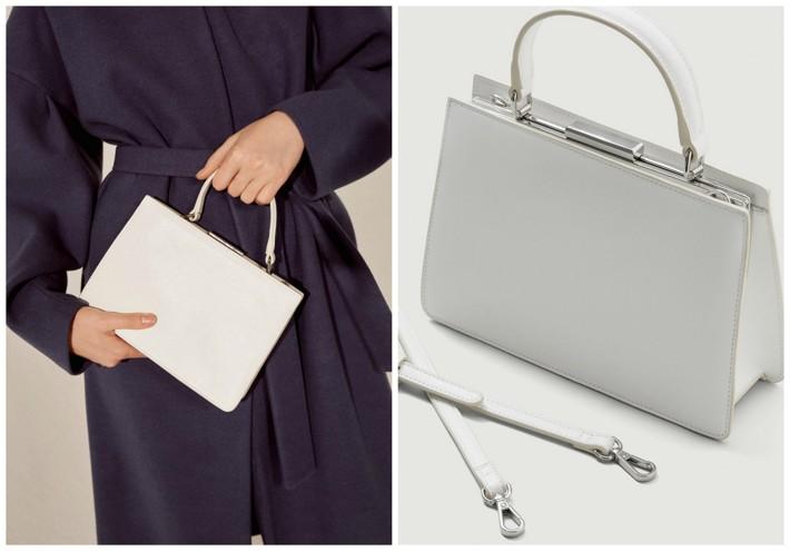 Весенние тренды: Топ-20 самых стильных вариантов бюджетных сумок