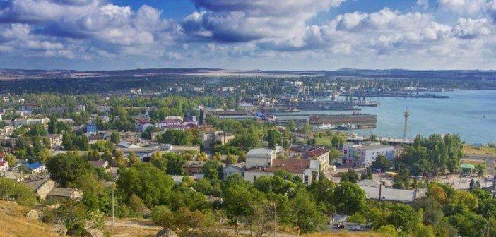 Керчь Керчь, город герой, лето, отдых
