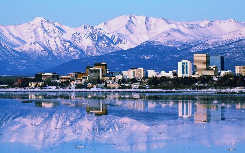 Аляска, США круто, переезд, страны, уезжают