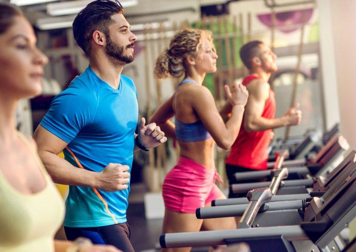 Занятия спортом и ТРЦ – как часто спортивные залы делают в торгово-развлекательных центрах?