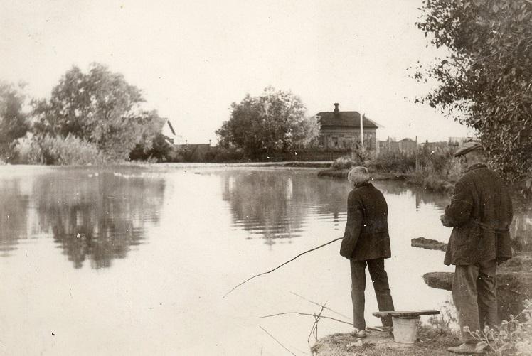 Дедовские методы ловли рыбы. Эффективные, но забытые...