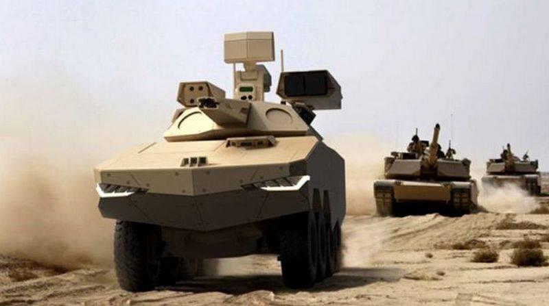 Южнокорейский ЗРПК Biho 2 примет участие в тендере на ПВО для армии США