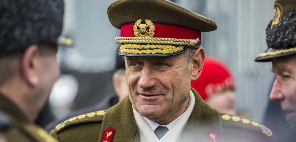 Эстонский генерал разоблачил «хитрый план Путина»