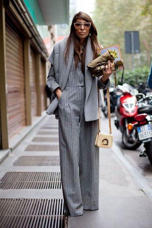 Палаццо — брюки, которые стоит купить