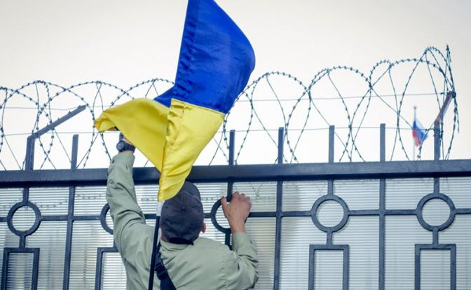 Киев потребует репараций от России