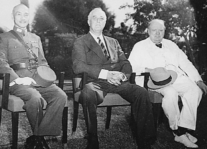 Дословно — Рузвельт о Курилах: «русские хотят вернуть своё»