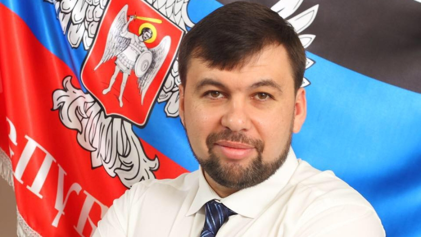 """""""Украина подталкивает"""": в ДНР заявили о слиянии с Россией"""