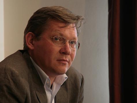 Владимир Рыжков видит пользу для России в слабой армии