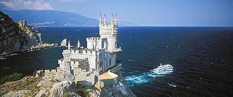 За посещение Крыма - в тюрьму