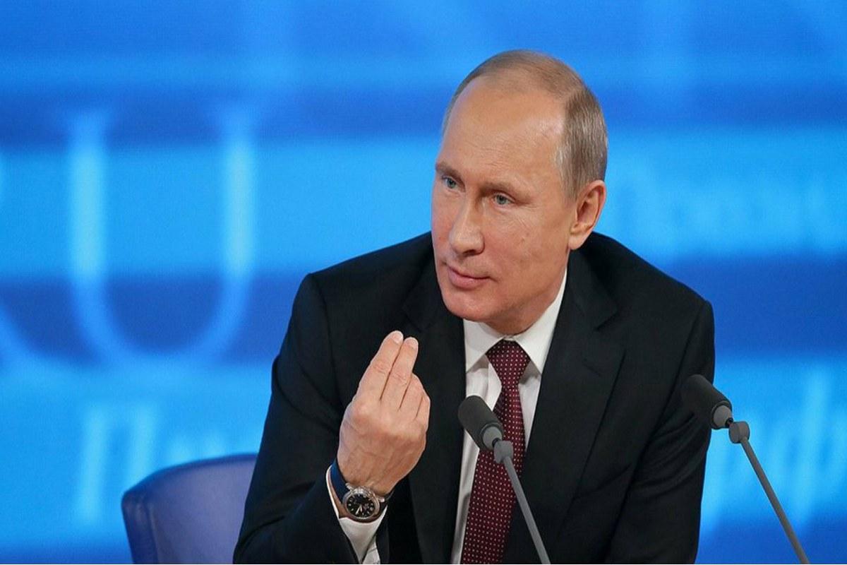 Путин рассказал об угрозе сближения Украины и НАТО