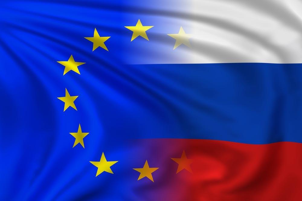 Надоела: Украину отодвигают от отношений Европы с Россией