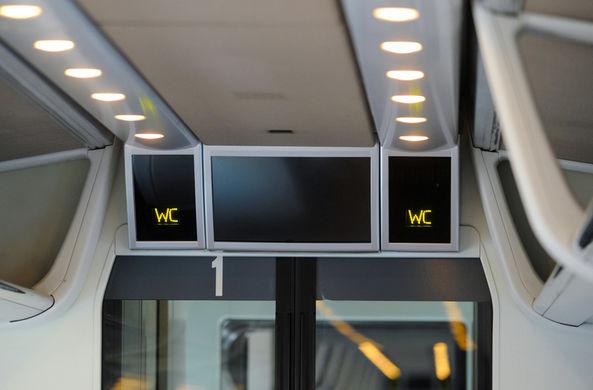 Любители путешествий назвали самое неудобное место в поезде
