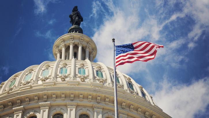 Конгресс США выступил с призывом к России относительно украинских кораблей