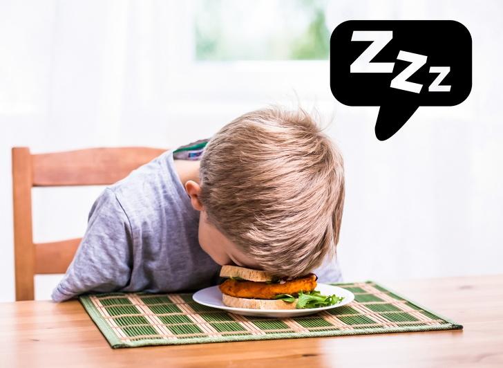 Ученые выяснили, сколько нужно спать людям разных возрастов