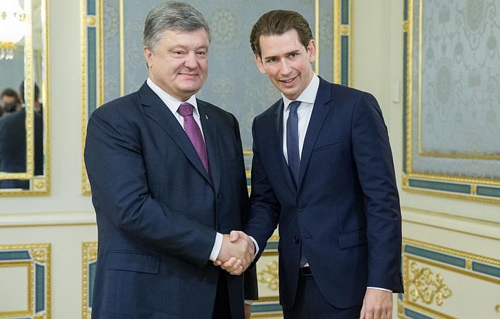 Стало известно, зачем Порошенко повёл на смерть украинских солдат